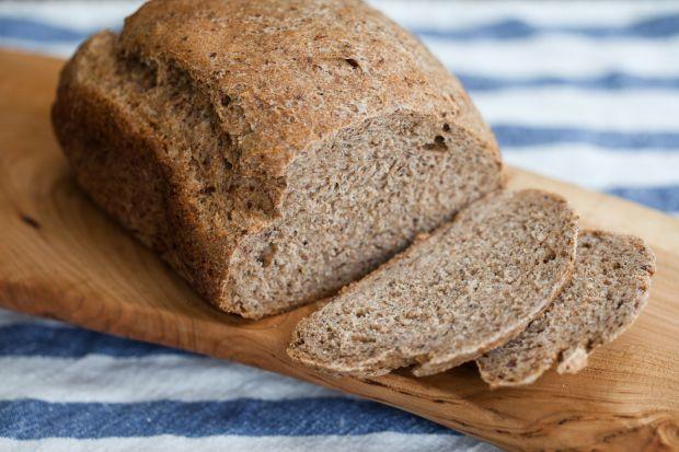 Hleb od integralnog pšeničnog brašna