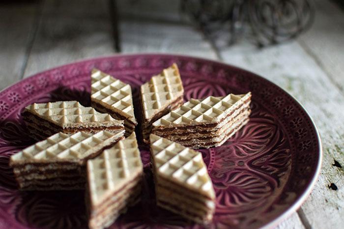 Posne kakao oblande
