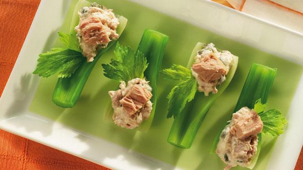 Tunjevina sa celerom