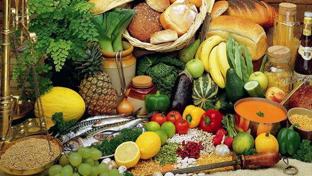 Posna hrana - Sta jesti za vreme posta na vodi ili ulju